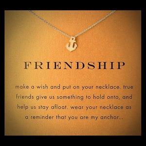 🌸🌿🌸Friendship Necklace